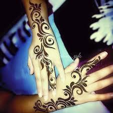 recent mehndi designs rose henna tattoo designs roses henna design