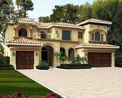 mediterranean house design plan 83376cl best in courtyard stunner florida house plans