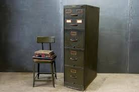 vintage metal file cabinet vintage industrial file cabinet s s vintage industrial metal filing