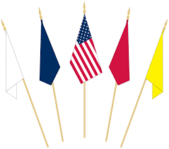 How To Dispose Of Us Flag Made In Usa Flags Flag Etiquette Half Mast Flags