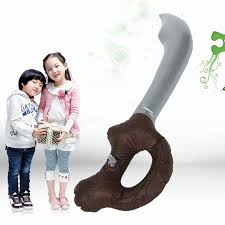 57cm kids inflatable toy blow up pirate sword toy fancy dress for