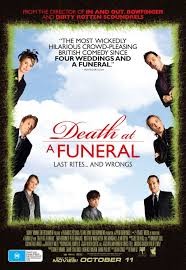 death at a funeral 4 of 5 extra large movie poster image imp