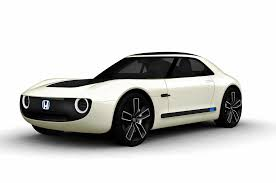 sport cars 2017 5 concept cars making waves at the 2017 tokyo motor show