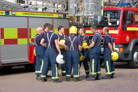 over 250 firefighters cut fire safety managers ltd