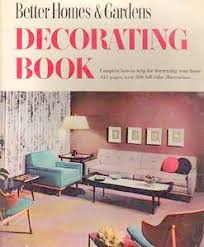 better homes and gardens decorating book hooked on fridays decorating books from the 50s hooked on houses