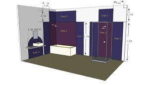 zone 3 bathroom lighting interiordesignew com