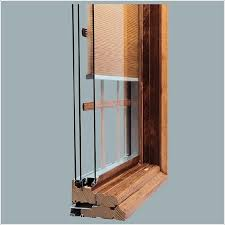 Patio Doors With Blinds Inside Doors With Built In Blinds Between The Glass