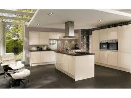 couleur cuisine avec carrelage beige gallery of cuisine beige et noir pas cher sur couleur cuisine avec