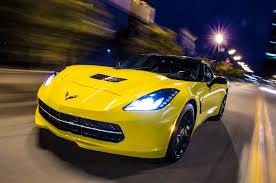 corvette stingray 2014 automobile of the year 2014 chevrolet corvette stingray