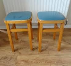 antiques atlas mid century 1950s kitchen stools