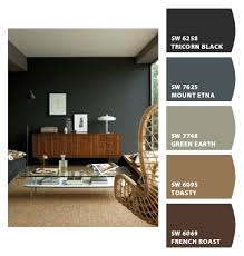 masculine paint colors from chip it by sherwin williams