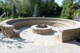 sterling hardscapes patio decor in nebraska foutch landscaping