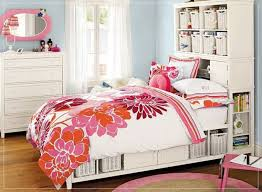 Teen Girls Bedroom by Cute Teenage Bedroom Ideas Home Design