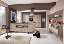 küche wandfarbe küche wandfarbe schöne optik mit wand braun für küche design