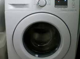 machine à laver samsung 7kg ecobuble 1400 tours minutes