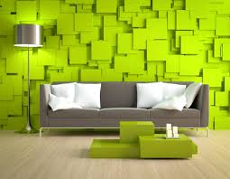 accessories likable lime green living room design fresh color