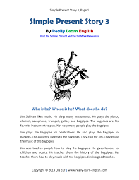 Verb Phrases Worksheets Wow Download Complete Stories With Worksheets And Answer Keys For