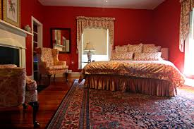 Red Room Relax Into History Reserve The Blakemore House For Your Stay In
