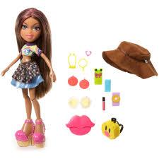 broken doll spirit halloween bratz selfiesnaps doll yasmin walmart com
