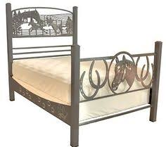 Western Bed Frames Western Bed Frame Bedroom Pinterest Bed Frames Westerns And