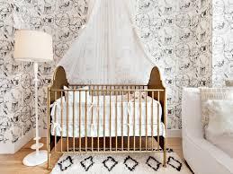 chambre bébé romantique chambre bebe romantique déco