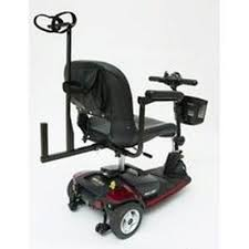 Scooter Chair Pride Walker Holder Mobility Scooter Accessories