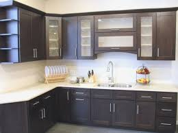 the stylish kitchen cabinet design for found residence