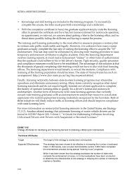 section v description of strategies a guide for addressing
