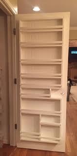 Spice Rack Cabinet Door Mount Spice Rack Bed Bath And Beyond The Door Cabinet Diy Walmart