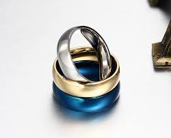 aliexpress buy modyle new fashion wedding rings for aliexpress buy modyle new fashion 6mm wide simple classic