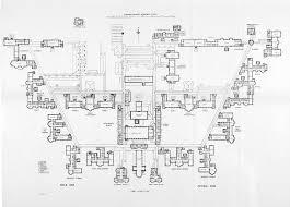 file claybury asylum ground floor plan wellcome l0023315 jpg
