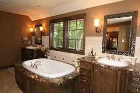 English Bathroom Dellwood English Tudor