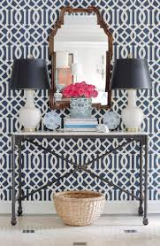 Wallpaper For Bedrooms Walls 144 Best Wallpaper Accent Wall Images On Pinterest Home