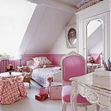 style chambre fille une chambre de fille au décor d autrefois