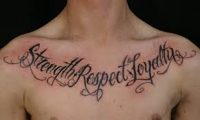 words tattoos on chest wallpaper places to visit