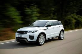 land rover evoque 2018 land rover discovery sport and range rover evoque get new 290