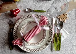 easy nordic inspired christmas table styling the spirited puddle