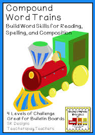 Of Challenge Compound Word Activity No Prep W 4 Challenge Levels Hots