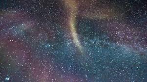 imagenes universo estelar logran observar halo estelar de galaxia que está a 500 millones de