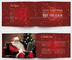 31 christmas brochures templates u2013 free psd eps ai vector