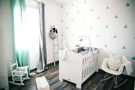 décoration chambre bébé garçon chambre bebe garcon gris chambre bebe garcon babyroom nursery deco