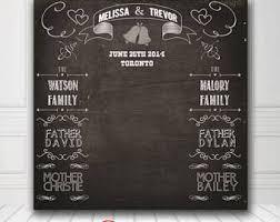 wedding backdrop chalkboard personalized wedding chalkboard photo booth backdrop