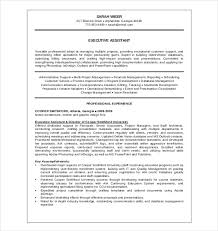 Administrative Assistant Duties For Resume Administrative Assistant Resume Template U2013 12 Free Word Excel