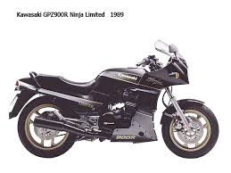 kawasaki gpz900r u2013 all the best of motorcycles