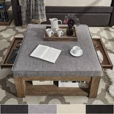 Marble Effect Coffee Tables Grey Coffee Console Sofa U0026 End Tables Shop The Best Deals For