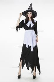 halloween costume female witch costume deluxe womens magic moment costume