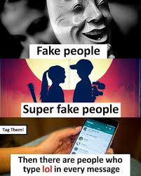 Fake People Memes - dopl3r com memes fake people super fake people tag them then