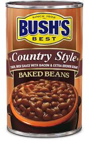 bush u0027s country style baked beans bush u0027s beans