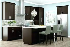 dark chocolate kitchen cabinets dark chocolate kitchen cabinets kingdomrestoration