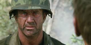 hacksaw ridge mel gibson continues to stack his cast for hacksaw ridge